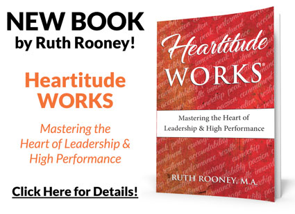 NEW BOOK by Ruth Rooney!